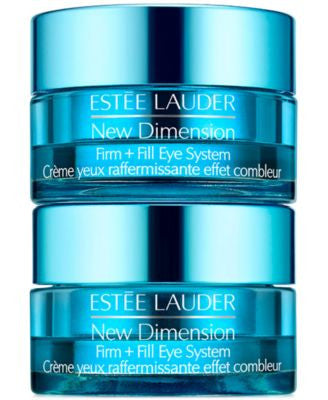 Estée Lauder New Dimension Firm + Fill Eye System