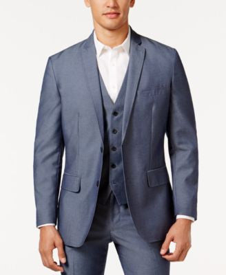 INC International Concepts Men's Paul Suit Jacket, Only at Vogily