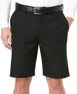 PGA TOUR Men's Big & Tall Expandable-Waist Performance Golf Shorts