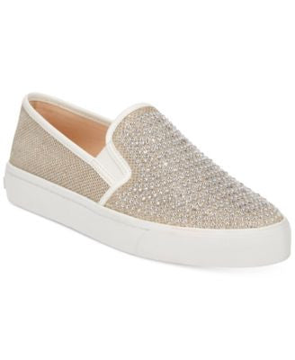 INC International Concepts Sammee Slip-On Sneakers, Only at Vogily