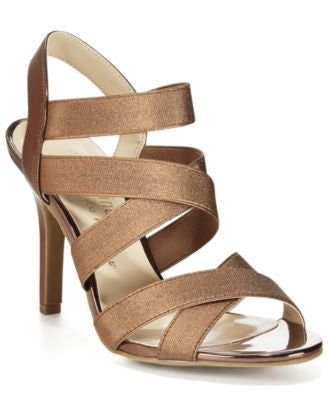 Ann Marino by Bettye Muller Daphne Strappy Sandals
