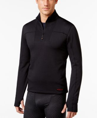Terramar Ecolator Quarter-Zip Shirt