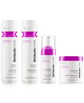 StriVectin Ultimate Restore Hair Collection