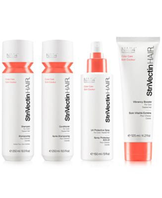 StriVectin Color Care Hair Collection