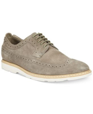 Clarks Men's 1825 Tor Collection Gambeson Dress Wing Tip Oxfords