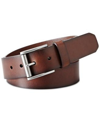 Fossil Dacey Casual Leather Belt