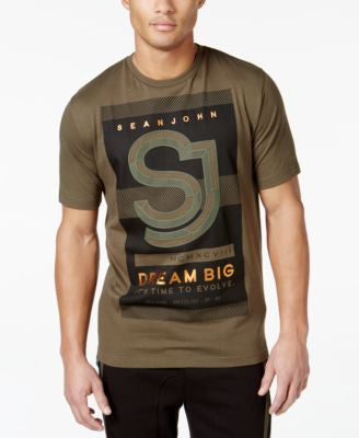 Sean John Men's Backstage T-Shirt