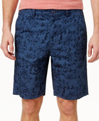 American Rag Men's Floral-Print Shorts, Only at Vogily