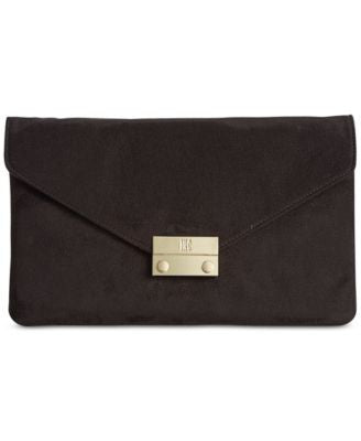 INC International Concepts Zitah Foldover Clutch, Only at Vogily