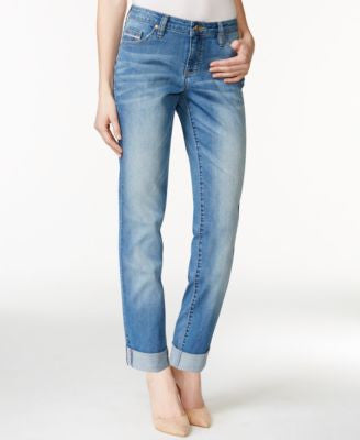 JAG Alex Boyfriend Rock Water Blue Wash Jeans