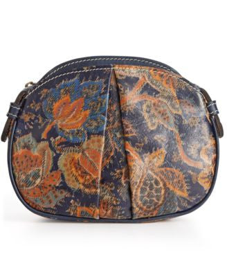 Patricia Nash Chania Crossbody