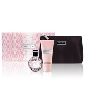 Jimmy Choo Eau de Toilette Gift Set