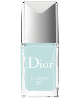 Dior Vernis Couture Colour Nail Lacquer - Limited Edition