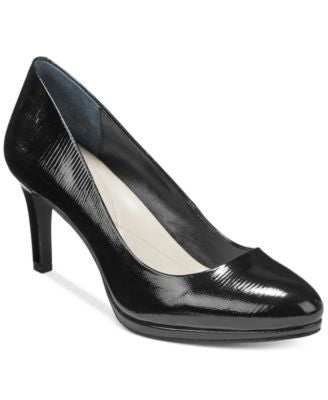 Alfani Women's Glorria Pumps, Only at Vogily
