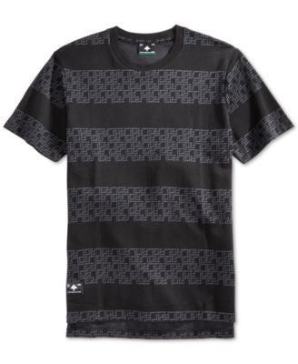 LRG Men's Monolith Graphic-Print Logo T-Shirt