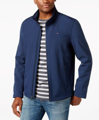 Tommy Hilfiger Softshell Classic Zip Jacket