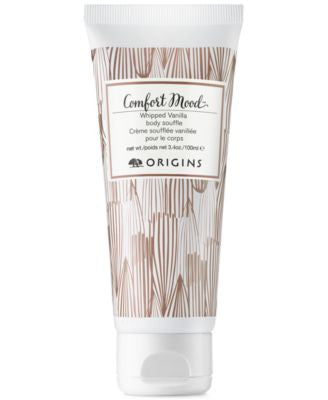 Origins Comfort Mood Whipped Vanilla Body Soufflé, 3.4 oz - Only at Vogily