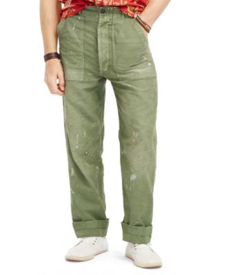 Denim & Supply Ralph Lauren Men's Relaxed Fit Jeans