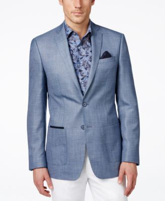 Tallia Slim-Fit Men's Big & Tall Valecheta Sports Coat