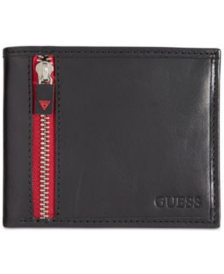 GUESS Bertram Double Billfold