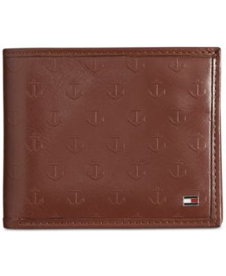 Tommy Hilfiger Sawyer Double Billfold