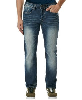 Buffalo David Bitton Men's Evan-X Skinny-Fit Jeans