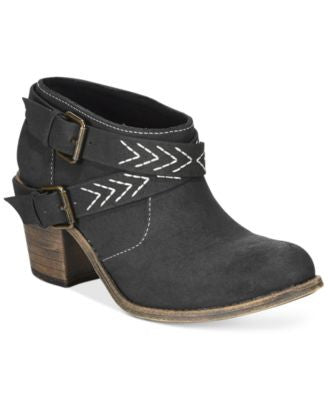 Roxy Janis Ankle Booties
