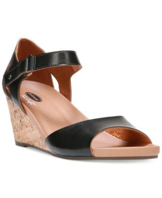 Dr. Scholl's Lilah Demi Wedge Sandals