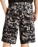 Levi's® Men's Carrier Loose-Fit Camouflage Cargo Shorts