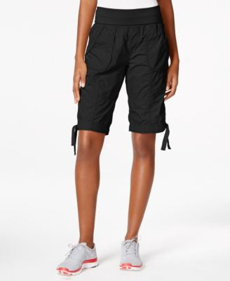Calvin Klein Performance Cargo Shorts