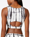 Calvin Klein Performance Printed Crop Top