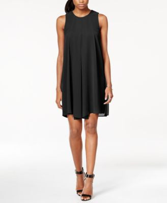 BCBGeneration Sleeveless Shift Dress