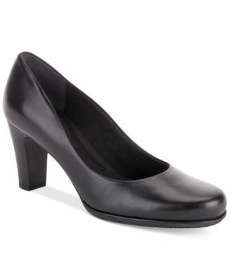Rockport Women's Total Motion Round-Toe Pumps