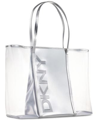 Receive a Complimentary Tote with $88 DKNY fragrance purchase