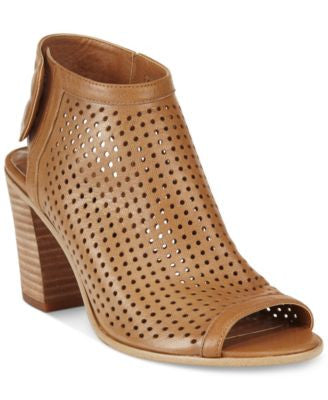 STEVEN by Steve Madden Suzy Perforated Sandals