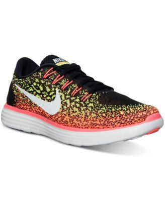 Nike Women's Free Distance Running Sneakers from Finish Line