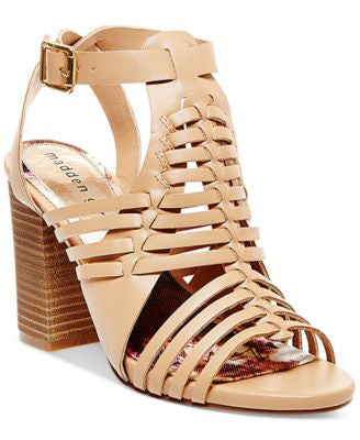 Madden Girl Remie Huarache City Sandals