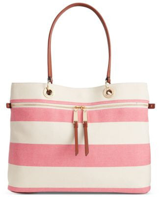 Tommy Hilfiger Camille Rugby Tote