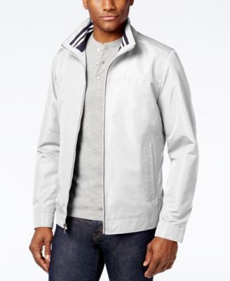 Nautica Men's Zip-Front Active Jacket