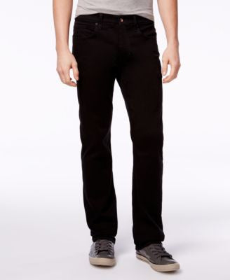 Joe's Jeans Men's Alexx Brixton Slim-Straight Fit Jeans