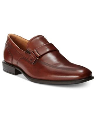 Ecco Men's Cairo Kalahar Loafers