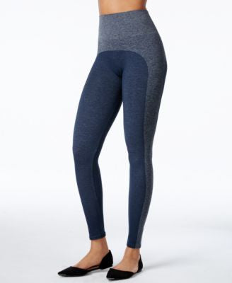 SPANX Marled Seamless Leggings