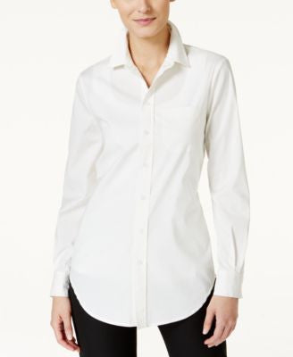 CeCe Long-Sleeve Shirt