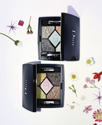 Dior 5 Couleurs Glowing Gardens Couture Colours & Effects Eyeshadow Palette