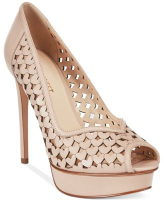 Nine West Estate Platform Pumps