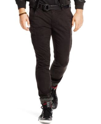Polo Ralph Lauren Slim-Fit Stretch Cargo Pants