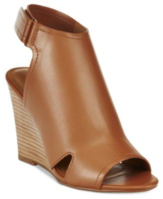 Report Columba Slingback Wedge Sandals
