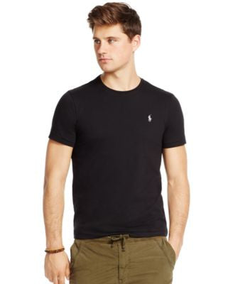 Polo Ralph Lauren Men's Jersey Crewneck