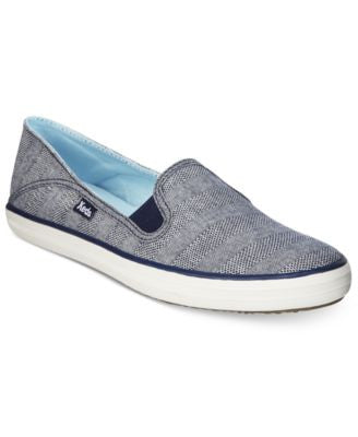 Keds Women's Crashback Slip-On Sneakers