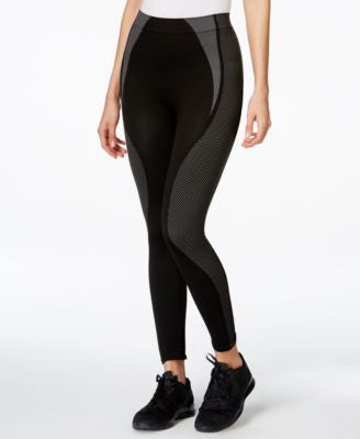 SPANX Cropped Athletic Seamless Leggings